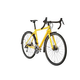 Kona Rove DL cyclocross geel